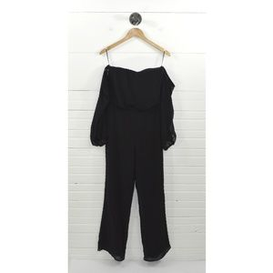 MISHA COLLECTION 'WHITNEY' PANTSUIT #143-10